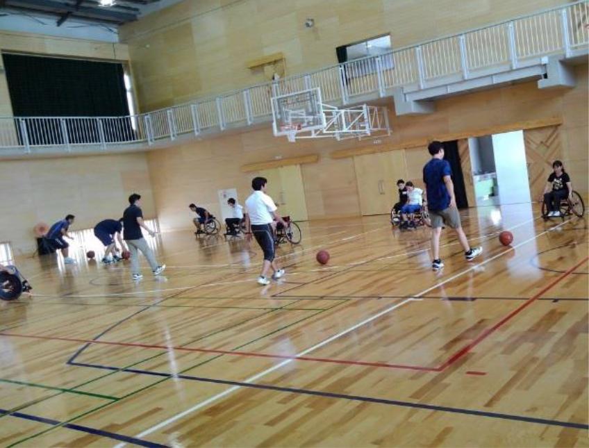 中学校体育授業づくり講座の画像
